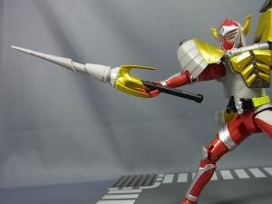 仮面ライダー鎧武 AC02 仮面ライダーバロン バナナアームズ040