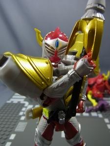 仮面ライダー鎧武 AC02 仮面ライダーバロン バナナアームズ043