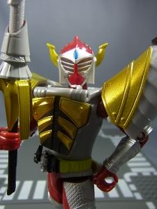 仮面ライダー鎧武 AC02 仮面ライダーバロン バナナアームズ045
