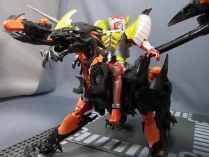 仮面ライダー鎧武 AC02 仮面ライダーバロン バナナアームズ047