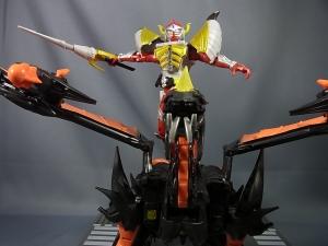 仮面ライダー鎧武 AC02 仮面ライダーバロン バナナアームズ049