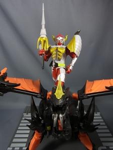 仮面ライダー鎧武 AC02 仮面ライダーバロン バナナアームズ050