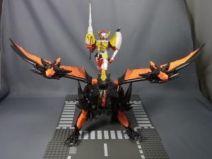 仮面ライダー鎧武 AC02 仮面ライダーバロン バナナアームズ051