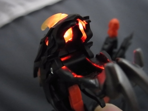 TF PRIME BEAST HUNTERS Ultimate Class BEAST FIRE PREDAKING 追加006