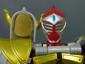 仮面ライダー鎧武 AC02 仮面ライダーバロン バナナアームズ 換装001