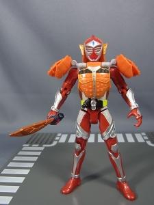 仮面ライダー鎧武 AC02 仮面ライダーバロン バナナアームズ 換装004