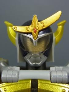 仮面ライダー鎧武 AC02 仮面ライダーバロン バナナアームズ 換装006