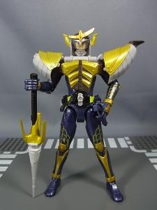 仮面ライダー鎧武 AC02 仮面ライダーバロン バナナアームズ 換装007