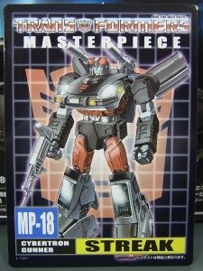 TF マスターピース MP-18 ストリークで遊ぼう001