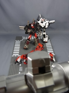 TF マスターピース MP-18 ストリークで遊ぼう049