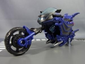トランスフォーマーGo! G22 ハンターアーシー007