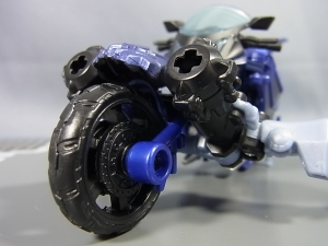 トランスフォーマーGo! G22 ハンターアーシー009