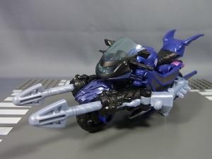 トランスフォーマーGo! G22 ハンターアーシー011