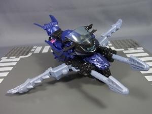 トランスフォーマーGo! G22 ハンターアーシー013