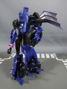 トランスフォーマーGo! G22 ハンターアーシー025