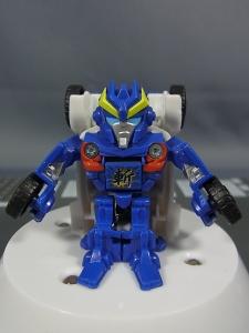 トランスフォーマーGo! G24 侍チームビークールセット005