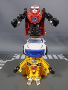 トランスフォーマーGo! G24 侍チームビークールセット013