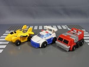 トランスフォーマーGo! G24 侍チームビークールセット014