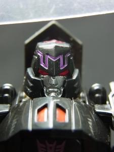 TFジェネレーションズ TG-25 メガトロナス007