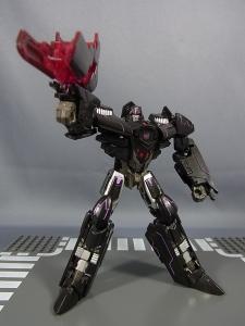 TFジェネレーションズ TG-25 メガトロナス009