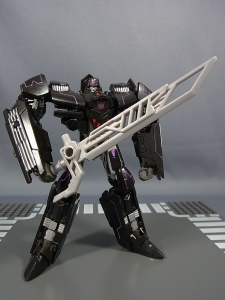 TFジェネレーションズ TG-25 メガトロナス014