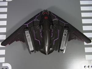 TFジェネレーションズ TG-25 メガトロナス030