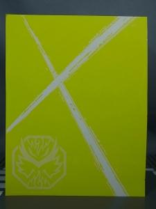 仮面ライダー鎧武 AC03 仮面ライダー龍玄 ブドウアームズ005
