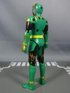 仮面ライダー鎧武 AC03 仮面ライダー龍玄 ブドウアームズ006