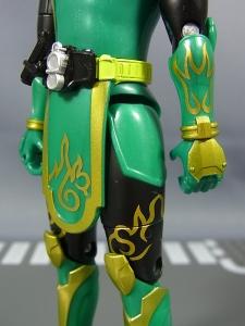 仮面ライダー鎧武 AC03 仮面ライダー龍玄 ブドウアームズ010