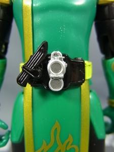 仮面ライダー鎧武 AC03 仮面ライダー龍玄 ブドウアームズ011