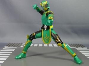 仮面ライダー鎧武 AC03 仮面ライダー龍玄 ブドウアームズ012