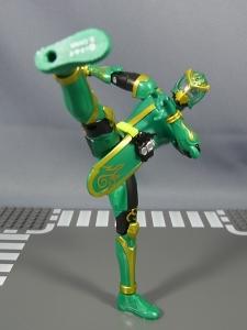仮面ライダー鎧武 AC03 仮面ライダー龍玄 ブドウアームズ013
