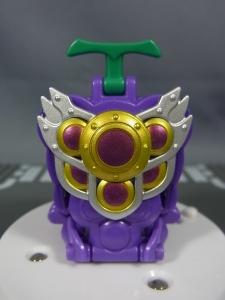 仮面ライダー鎧武 AC03 仮面ライダー龍玄 ブドウアームズ015