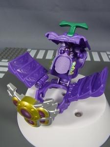 仮面ライダー鎧武 AC03 仮面ライダー龍玄 ブドウアームズ017