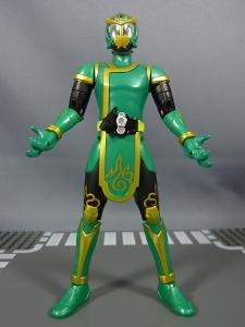 仮面ライダー鎧武 AC03 仮面ライダー龍玄 ブドウアームズ018