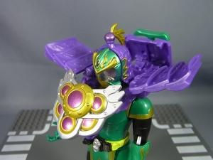 仮面ライダー鎧武 AC03 仮面ライダー龍玄 ブドウアームズ020
