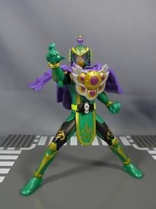 仮面ライダー鎧武 AC03 仮面ライダー龍玄 ブドウアームズ026