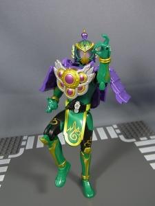 仮面ライダー鎧武 AC03 仮面ライダー龍玄 ブドウアームズ028