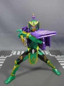 仮面ライダー鎧武 AC03 仮面ライダー龍玄 ブドウアームズ029