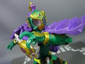 仮面ライダー鎧武 AC03 仮面ライダー龍玄 ブドウアームズ030