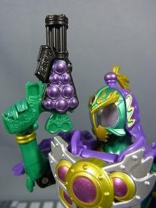 仮面ライダー鎧武 AC03 仮面ライダー龍玄 ブドウアームズ032