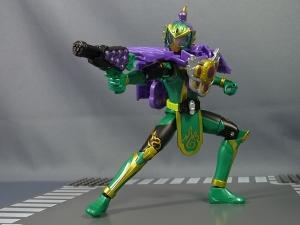 仮面ライダー鎧武 AC03 仮面ライダー龍玄 ブドウアームズ035