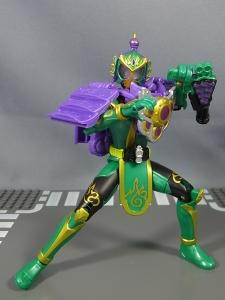 仮面ライダー鎧武 AC03 仮面ライダー龍玄 ブドウアームズ040