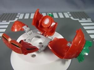 仮面ライダー鎧武 AC04 パインアームズイチゴアームズセット006