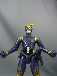 仮面ライダー鎧武 AC04 パインアームズイチゴアームズセット008