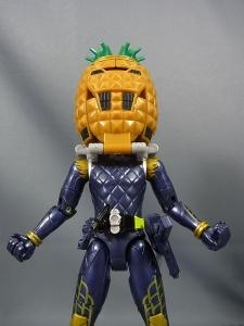 仮面ライダー鎧武 AC04 パインアームズイチゴアームズセット009