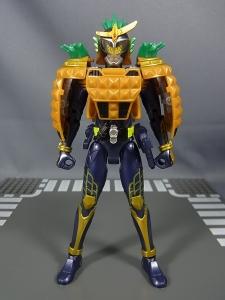 仮面ライダー鎧武 AC04 パインアームズイチゴアームズセット011