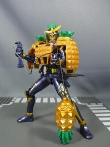 仮面ライダー鎧武 AC04 パインアームズイチゴアームズセット015