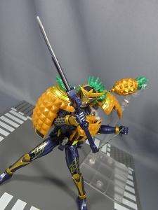 仮面ライダー鎧武 AC04 パインアームズイチゴアームズセット018