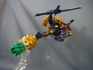 仮面ライダー鎧武 AC04 パインアームズイチゴアームズセット020